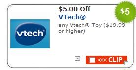VTech Coupon September 2020: 46 OFF W/ VTech Promo Code