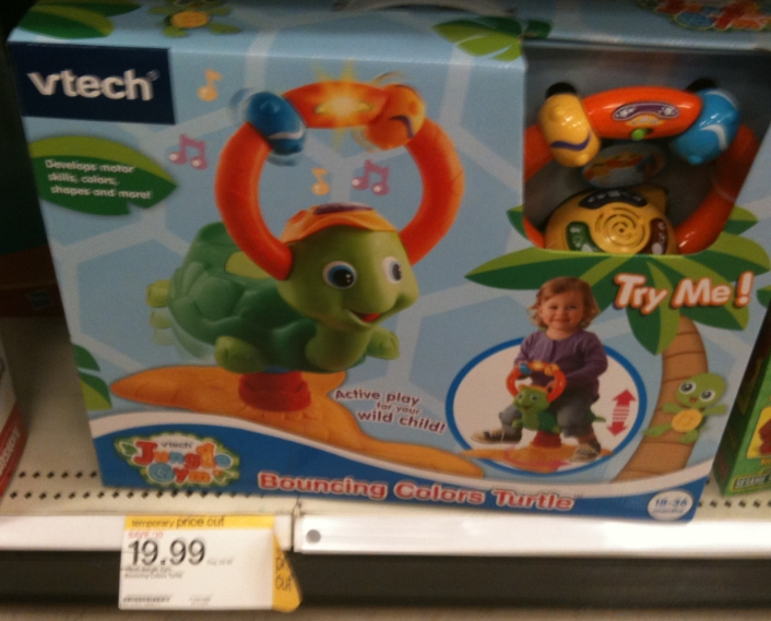 Vtech discount coupons