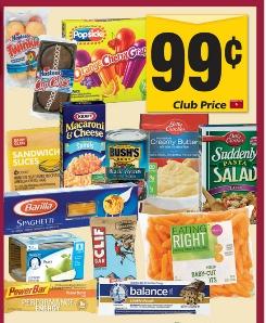 Suddenly Salad $ 49 at Safeway - My Frugal Adventures