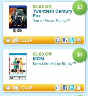Blu coupon code