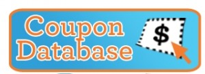 coupon database button