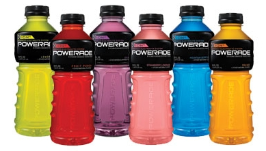 picture about Printable Powerade Coupons referred to as Printable Discount coupons: Powerade and Carnation - My Frugal Adventures