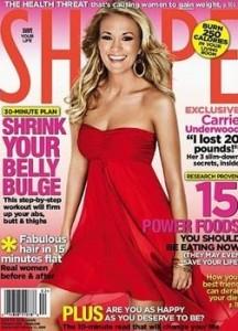 shape 216x300 Tanga: Shape Magazine $2.50/year