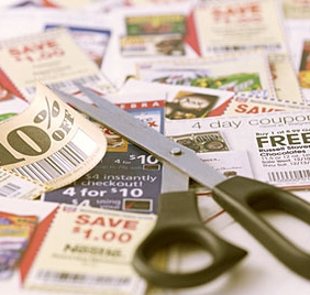 Get free whole coupon inserts