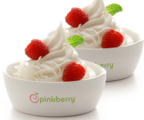 Travelers who viewed Pinkberry also viewed