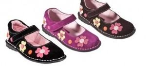 Target: Girls Shoes $13.50 Shipped