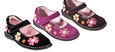 Target: Girls Shoes $13.50 Shipped - My