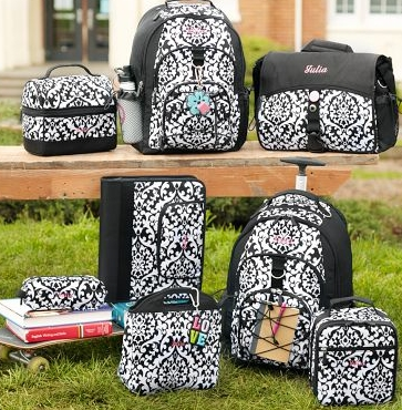 Pottery Barn Teen Back To School Gear Starting At 7 Shipped