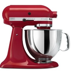 KitchenAid Mixer Rebate: (5 qt Mixers $196 Shipped) - My ...