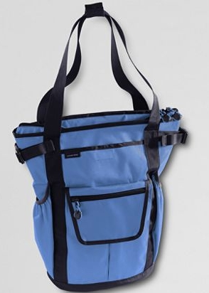 land 39 s end backpacks lunchsacks diaper bags totes as low as shipped my frugal adventures. Black Bedroom Furniture Sets. Home Design Ideas