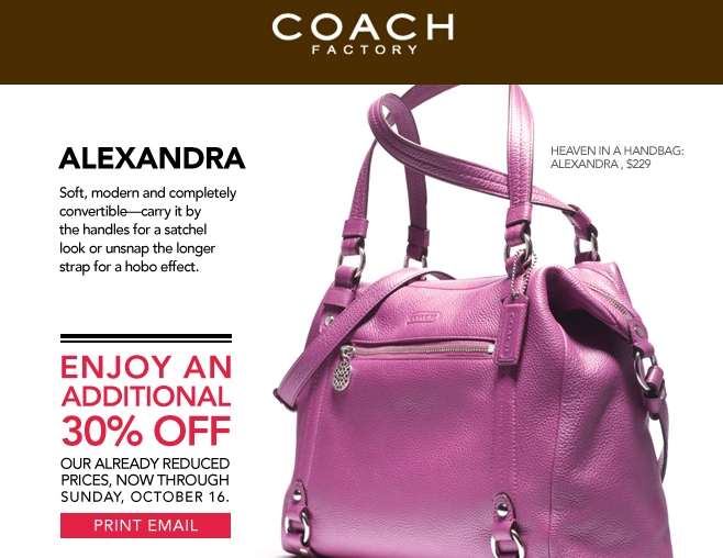 coah outlet cglc  Coach Outletcom