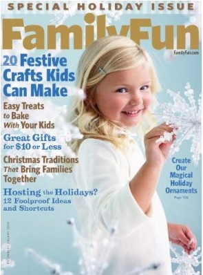 Parents magazine christmas gift ideas