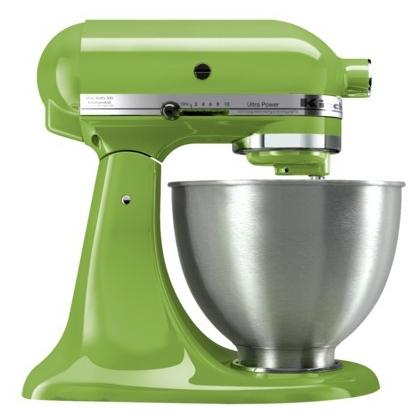 Kitchen Aid Mixer Deal 135 After Rebate My Frugal Adventures