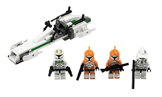 Lego MiniFigures 2 for $5 Shipped! - My Frugal Adventures