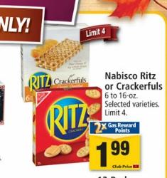 photo about Nabisco Printable Coupons named Printable Discount codes: Snapware, Nabisco Crackers, Kikkoman - My