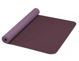 how to clean yoga mat with vinegar