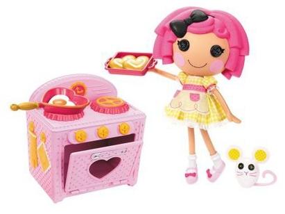 lalaloopsy doll playset 19 99 shipped my frugal
