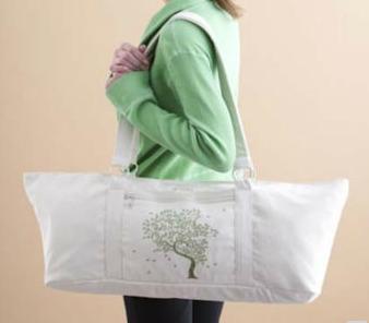 Gaiam Yoga Bag 15 Shipped