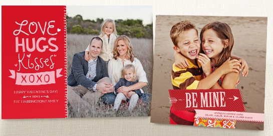 Shutterfly coupon code custom greeting card 99 my frugal adventures you can get a free greeting card from shutterfly right now this includes any card of your choice in a 57 size but obviously with valentines day coming m4hsunfo