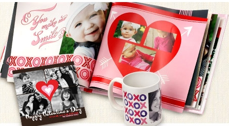 Shutterfly Coupon Code: $10 off $10 Purchase