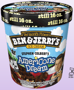 Ben Jerry S Free Americone Dream Ice Cream 2 14 My Frugal Adventures Get free shipping at $35 and view promotions and reviews for ben & jerry's ice cream americone dream. free americone dream ice cream