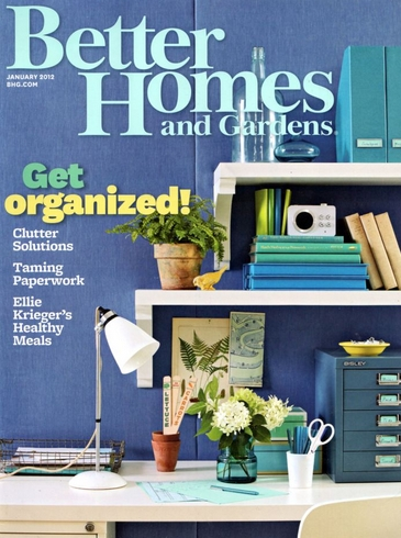 Better Homes And Gardens 5 Per Year My Frugal Adventures