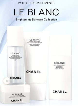 chanel skin care