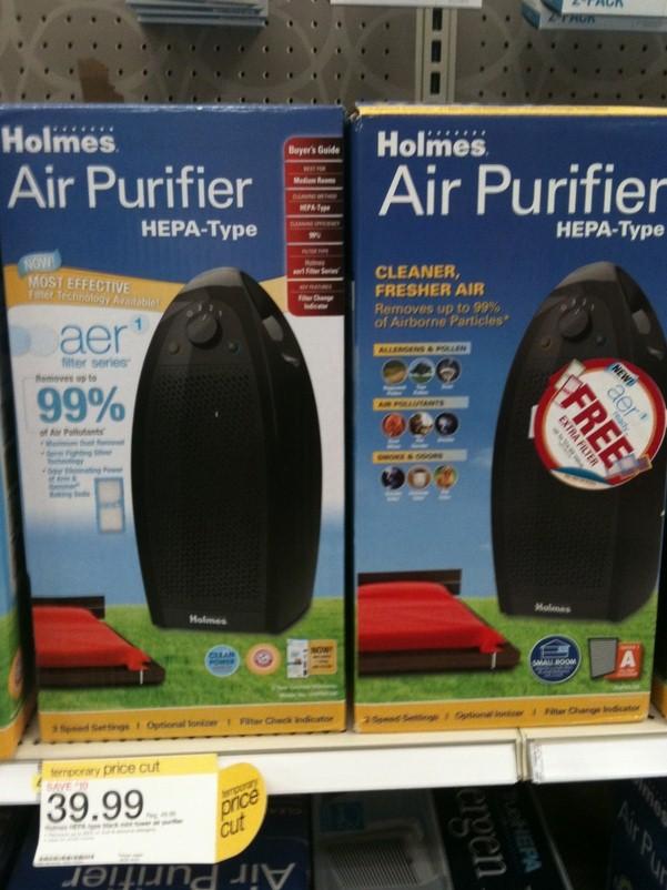 House Air Purifier Walmart ~ Home air purifiers walmart