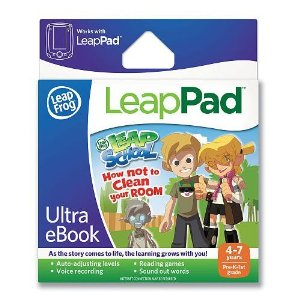 FREE Shipping on eligible orders. out of 5 stars Manufacturer recommended age: 4 - 7 Years LeapFrog Disney Minnie's Bow-tique Super Surprise Party Learning Game (for LeapPad Platinum, LeapPad Ultra, LeapPad1, LeapPad2, LeapPad3, Leapster Explorer, LeapsterGS Explorer) Audible Download Audiobooks: Book Depository Books With Free.