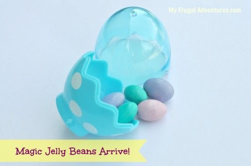 How to Plant a Magical Jelly Bean Garden