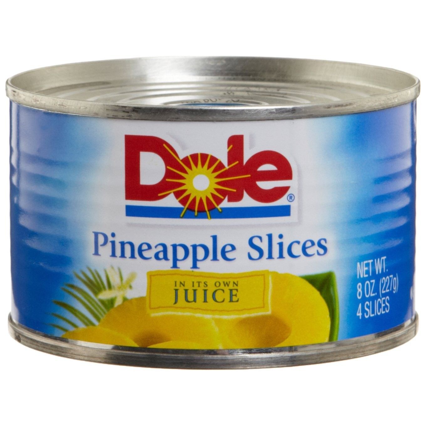 Safeway: Dole Canned Pineapple Deal- as low as .25