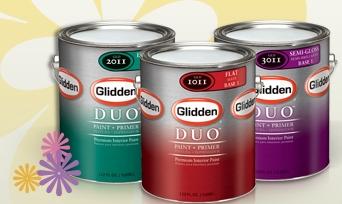 Home Depot Glidden Duo Paint Rebates Through 05 30 My