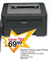 OD Brother Printer
