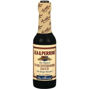 Worcestershire-Sauce