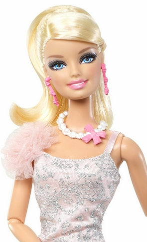 Target Barbie Fashionista Barbie Coupon off
