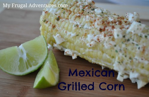 Mexican Grilled Corn Recipe (Perfect for Super Bowl)