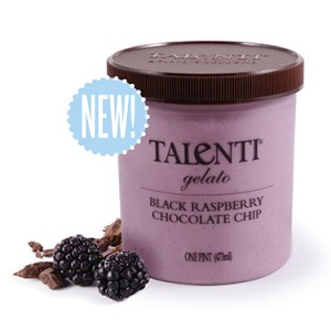 ... black raspberry tea cookies black raspberry and vanilla bean ice cream