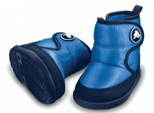 95ac01f16a179 There are some cute little boots for babies available from Crocs right now.