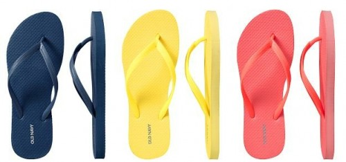 44b69503283 I know this is a hugely popular sale every year and I just wanted to let  you know that Old Navy has announced the  1 Flip Flop sale.
