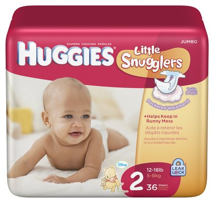 Discount coupons huggies diapers