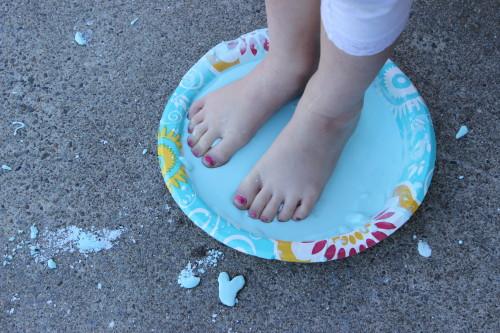 Children's Craft Idea: How to Make Oobleck