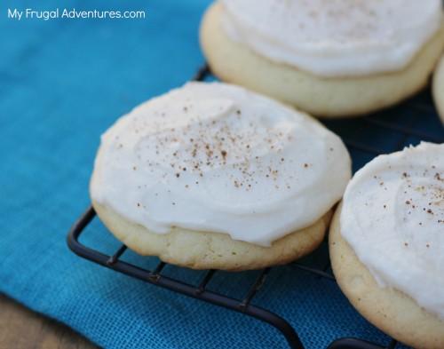 Chai Spice Sugar Cookies Recipe