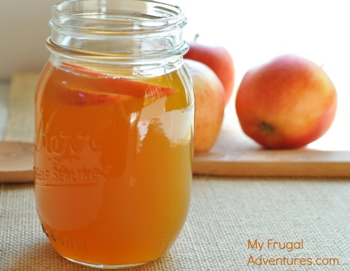 Crock Pot Apple Cider Recipe {So Delicious and Perfect for Parties!}
