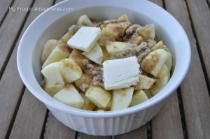 Easy Crock Pot Applesauce Recipe
