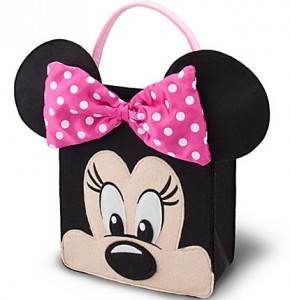 There Is A Fantastic Deal On Little Disney Bags Today These Can Be Trick Or Treat Put Them Away For Easter Baskets They Would Darling