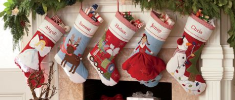 Pottery Barn Stockings 19 Shipped My Frugal Adventures