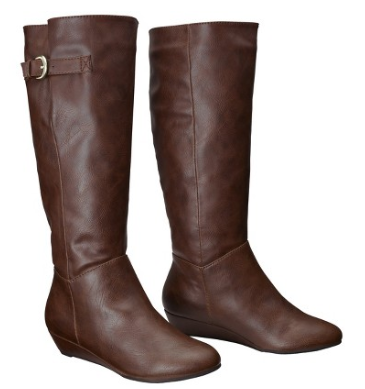 Target: Buy One Get One 50% Off Women's Boots - My Frugal Adventures