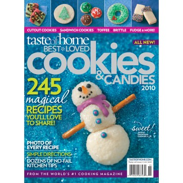 Taste Of Home Cookbook And Children S Book Sale 5 My Frugal