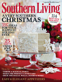 Superieur Are You A Fan Of Southern Living Magazine? I Am A Big Fan And I Live On The  West Coast. It Is Always Full Of Gorgeous Decorating Ideas And Recipes  A  ...