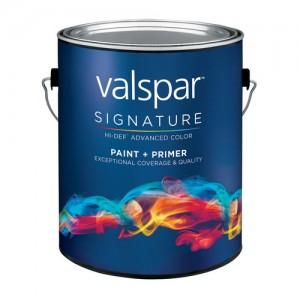 Do Valspar Make Eggshell Paints